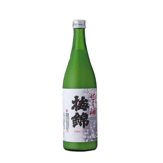 にごり酒 720ml(箱なし)