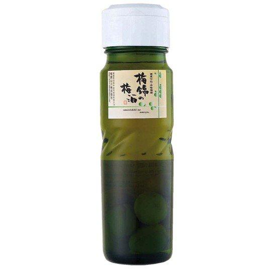 梅錦の梅酒 720ml(箱なし)