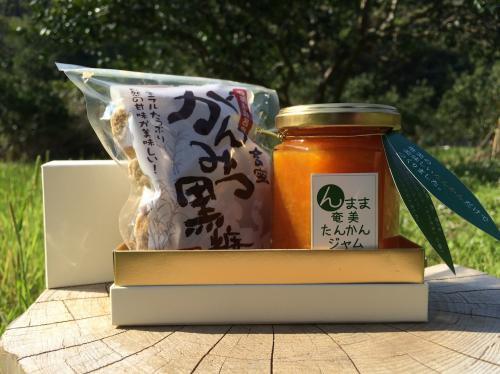 奄美スイーツgift