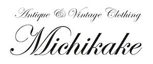 ヴィンテージワンピース メンズ古着通販 Michikake -レディース フランス ヨーロッパ-