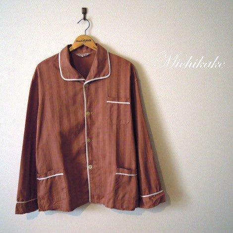1950's〜1960's【Selitex】ヴィンテージスリーピングシャツ
