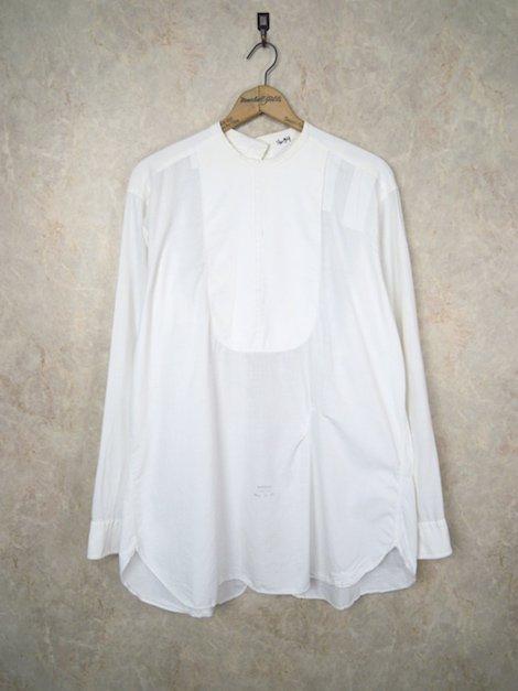 1920's〜1930's【ARROW】バックボタンドレスシャツ