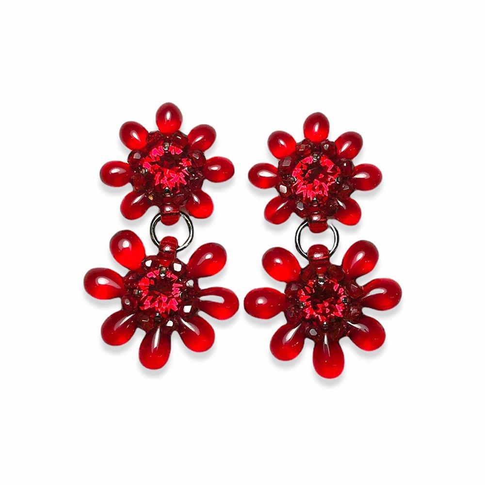 Solide /mini  RED