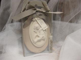 マチルドM かわいい天使 ルームフレグランス フランス雑貨