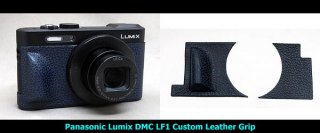 Panasonic Lumix DMC-LF1�ѥ쥶������å�