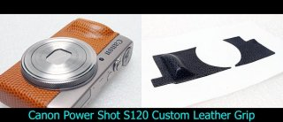 Canon Power Shot S120�ѥ쥶������å�