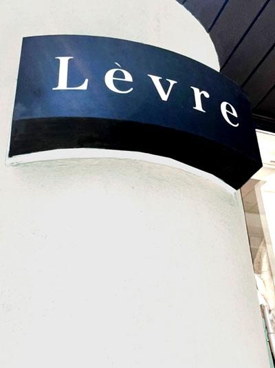 Levre/レーヴル