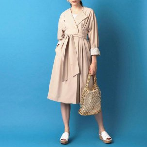<img class='new_mark_img1' src='https://img.shop-pro.jp/img/new/icons14.gif' style='border:none;display:inline;margin:0px;padding:0px;width:auto;' />NINE Dress Like Coat