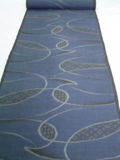 7マルキカタス 泥大島  「流れる藍の思い」