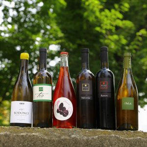 豪華すぎる!ワイン通のスロヴェニアワイン探究6本セット 25%OFF