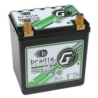 ブライルバッテリー G30 (DIN端子付)
