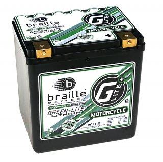 ブライルバッテリー G30H (JIS端子付)