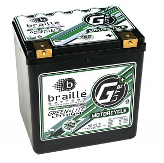 ブライルバッテリー G30H (DIN端子付)
