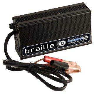 1236L ブライルLi-ion専用充電器6A