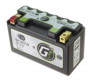 ブライルバッテリー G9