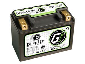 ブライルバッテリー G5S 12V リチウムイオンバッテリー
