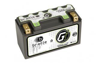 ブライルバッテリー G7 12V リチウムイオンバッテリー