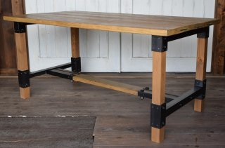 W+I.F Dining Table