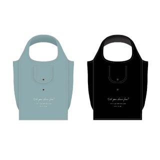 【折りたたみエコバッグ(ロゴ)】 スマトート