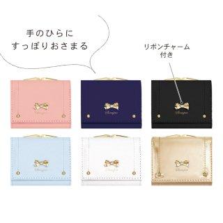 【ミニ財布(リボン)】 シエンプレ