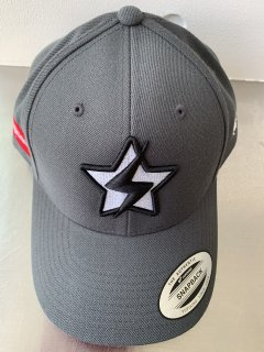 『star × bolt 』オールシーズン グレー