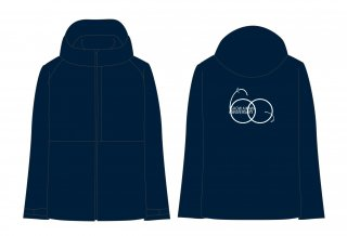 60th COLLECTION Zip Parka