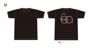 60th COLLECTION T-shirt