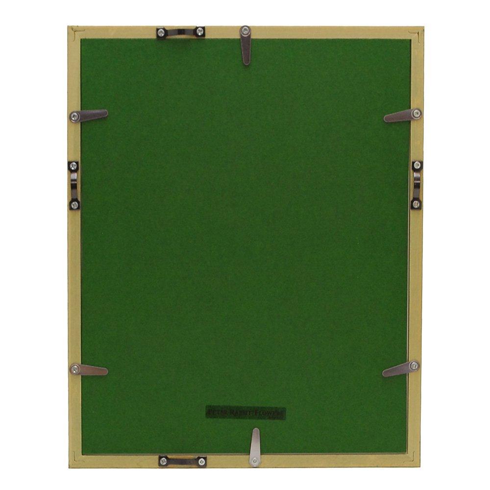 ピングー シルクスクリーン(ねこから隠れるピーターラビット) P00133 PR