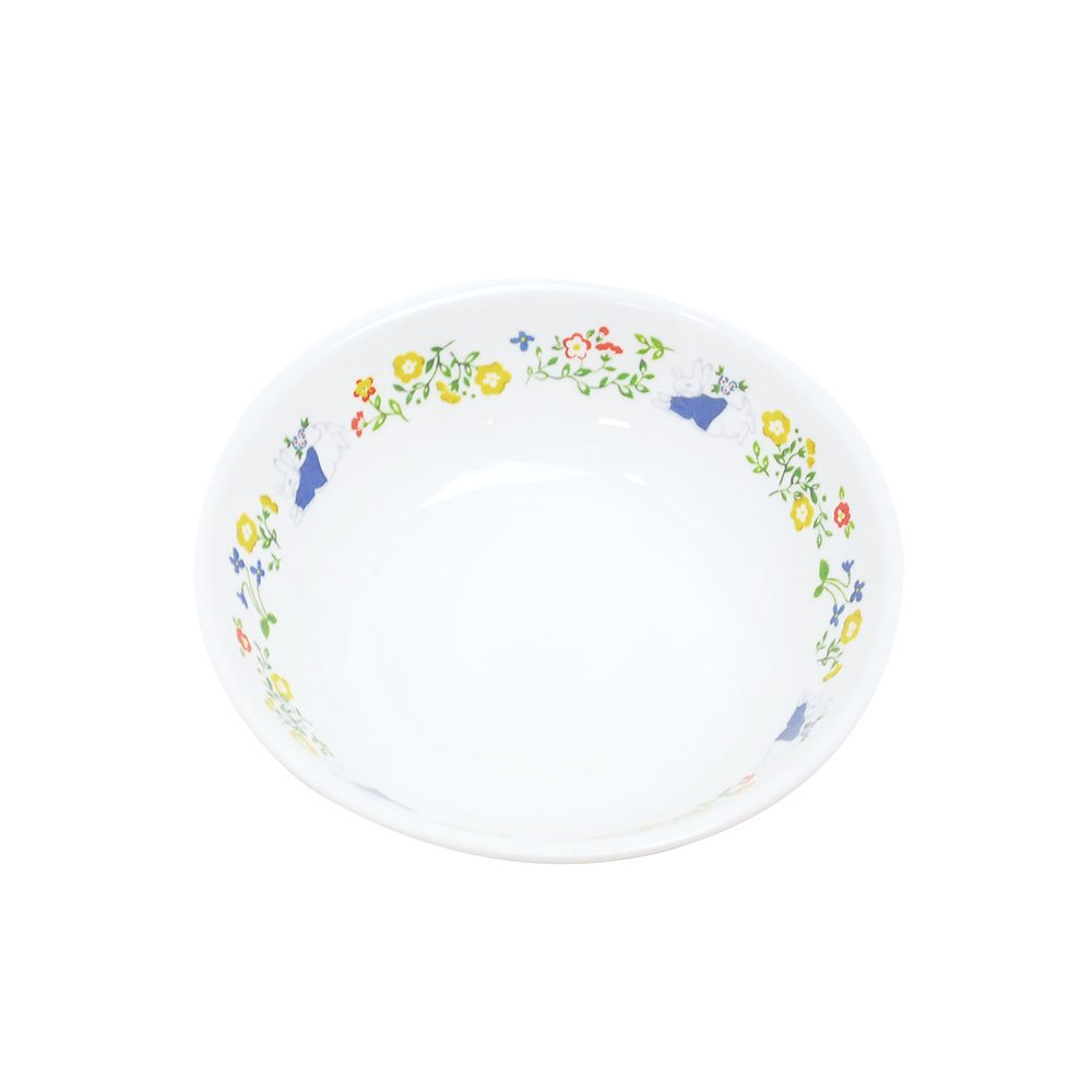 ピングー 深小皿(ナチュラルガーデン)1159-7120 PR