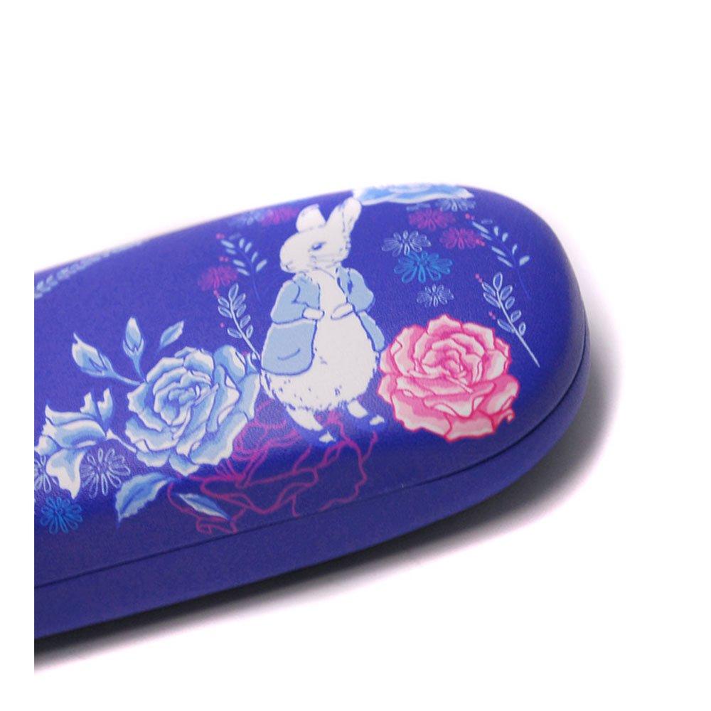ピングー メガネケース(JAPONISM)ブルー ST-ZP0023 PR