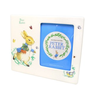 Enesco BP フォトフレーム(Peter Rabbit Photo Frame) A26964 PR
