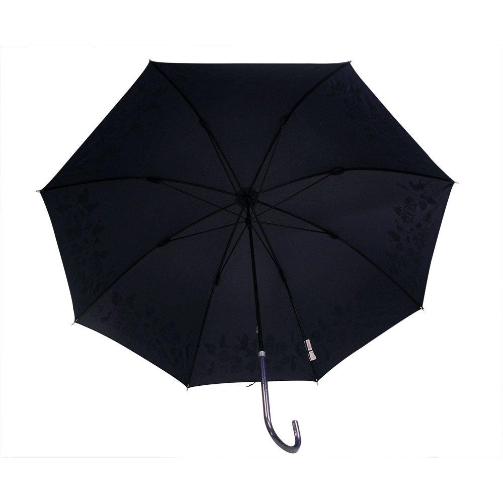 ピングー 長傘(ダマスク)ネイビー 8605 PR