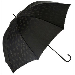 長傘(ハイエンド)ブラック 8609 PR
