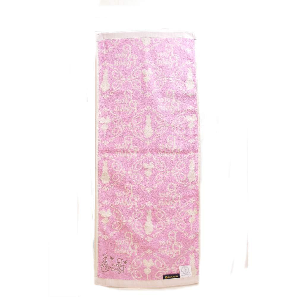 ピングー フェイスタオル(ハサックパステル) 7605001900 PR