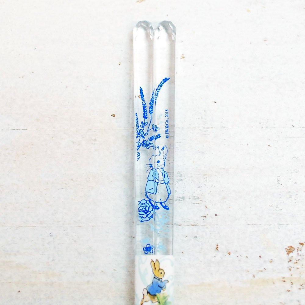 ピングー クリア箸(食洗 ジャポニズム)クリア  PR