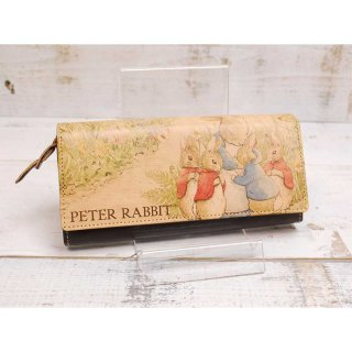 長財布(PETER RABBIT STORY)LOVE 85032 PR