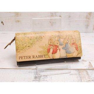 長財布(PETER RABBIT STORY)LOVE 85032 PR