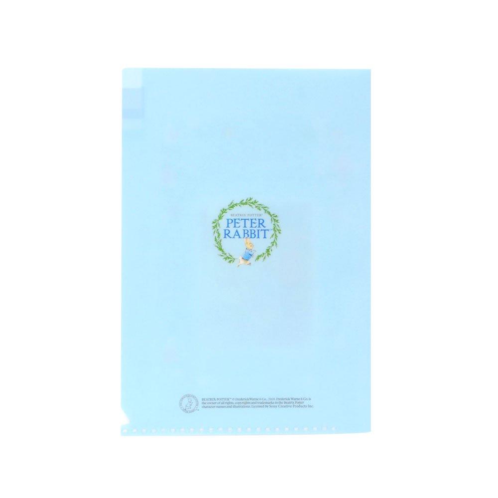 ピングー A6ポケットファイル(レース) ED02512 PR