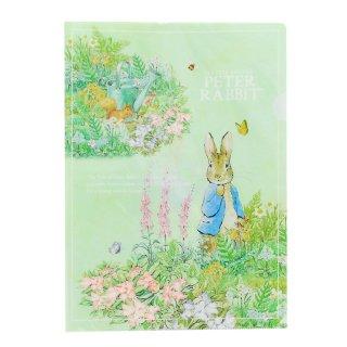 A4ファイル(garden) ED02517 PR