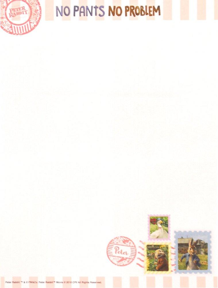 ピングー レターセット(映画) IG2541 PR