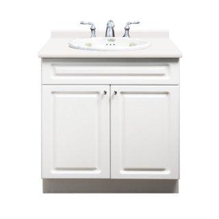 【メーカー直送】洗面台キャビネットセット PRB2802(おはなし)+KOHLER B PR