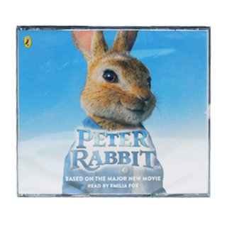 Peter Rabbit Based on the Major New Movie Audio CD PR