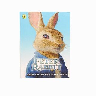 【英語のほん】Peter Rabbit Based on the Major New Movie Paperback  PR
