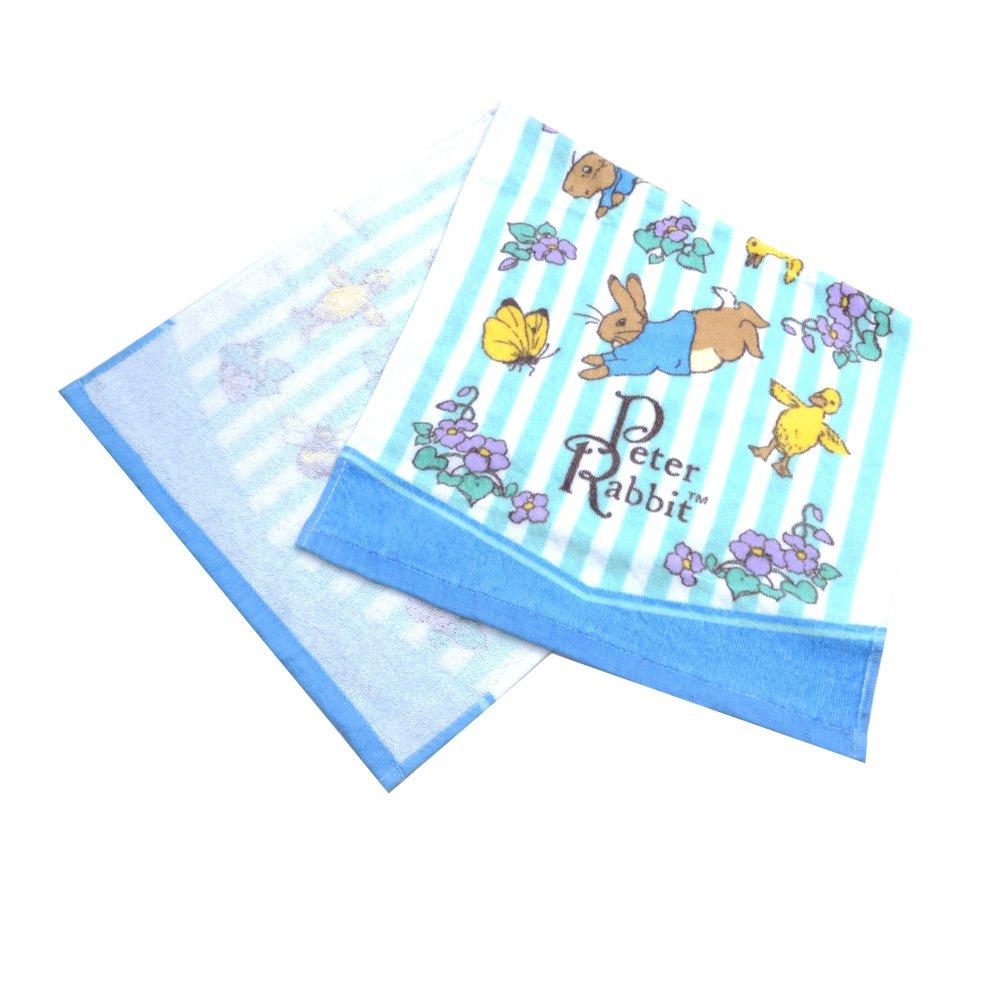 ピングー フェイスタオルギフト(花風)PT-0405 5725002000 PR