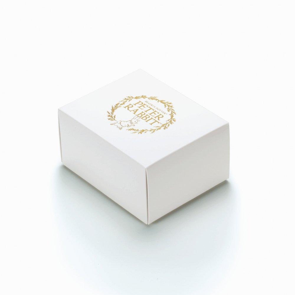 ピングー ピーターラビット置時計(アクセサリートレイ) CL617S PR