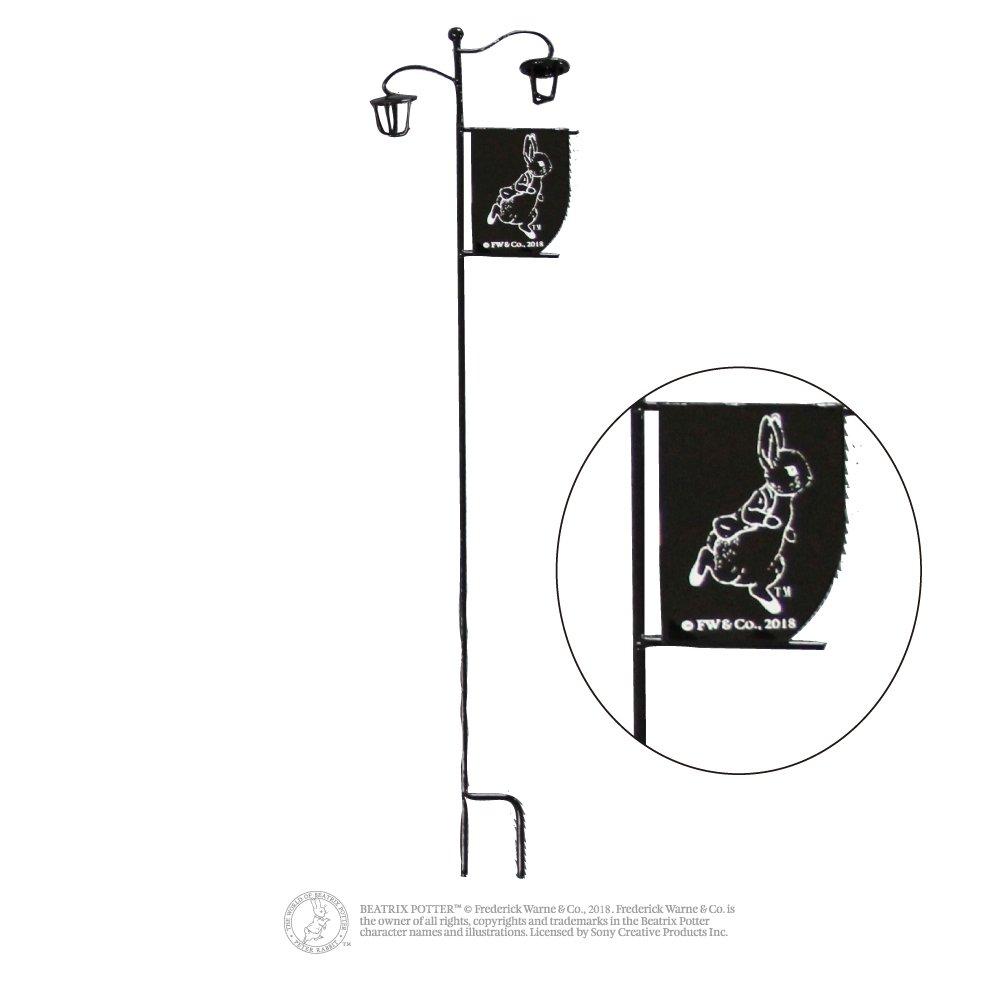 ピングー ガーデンピック(ライト)ブラック 8250002 PR