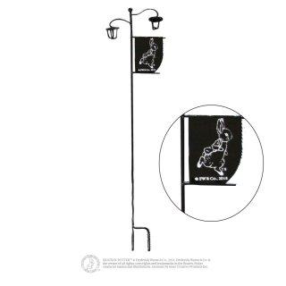 ガーデンピック(ライト)ブラック 8250002 PR