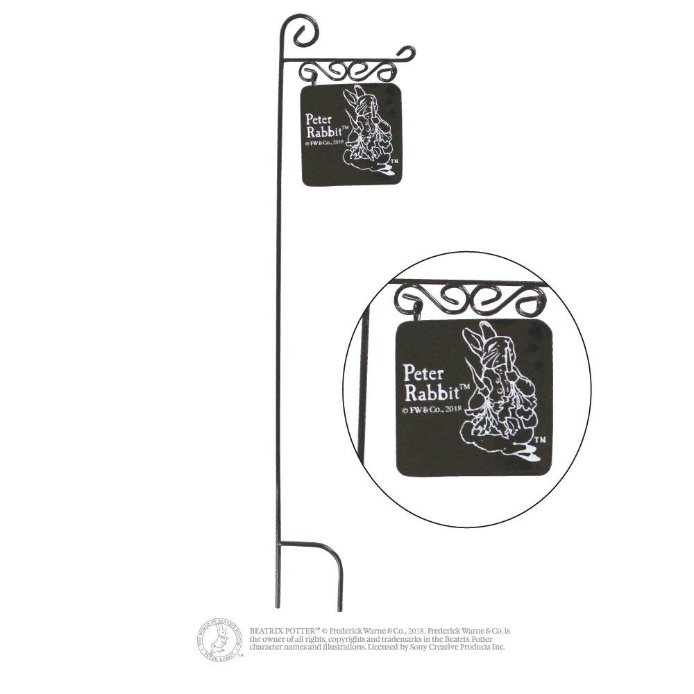 ピングー ガーデンピック(スクエア)ブラック 8250004 PR