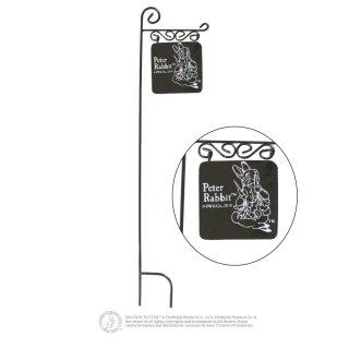ガーデンピック(スクエア)ブラック 8250004 PR