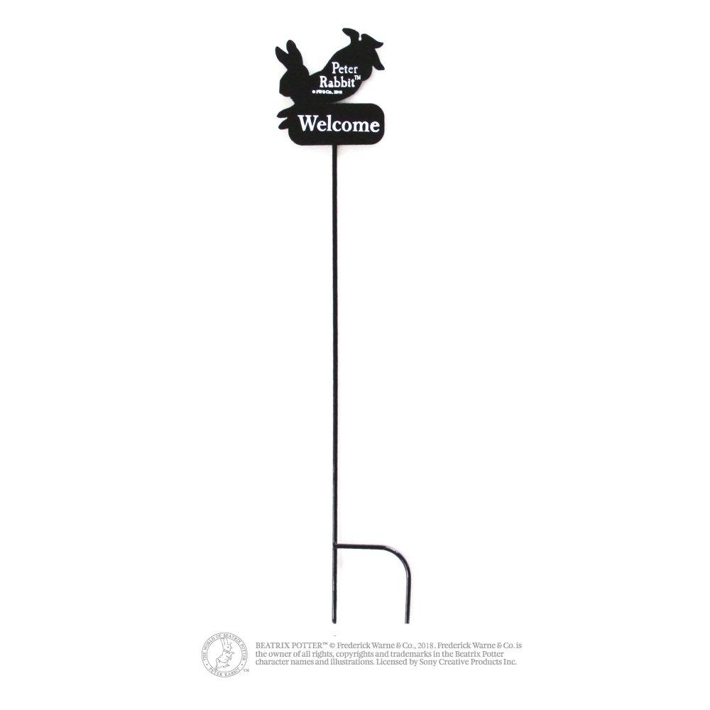 ピングー ガーデンピック(ピーター2)ブラック 8250033 PR